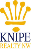 Knipe Realty NW logo
