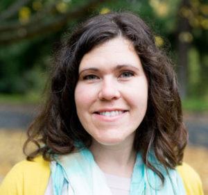 Shayna Denny, Portland area Realtor