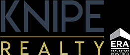 Knipe Realty logo, Shayna Denny is a Knipe Realty Principal Broker