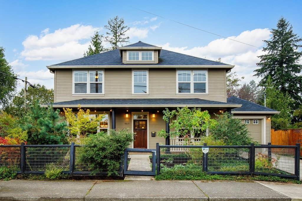 Sold Home in the Woodstock Neighborhood