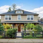 Sold Home in Woodstock Neighborhood